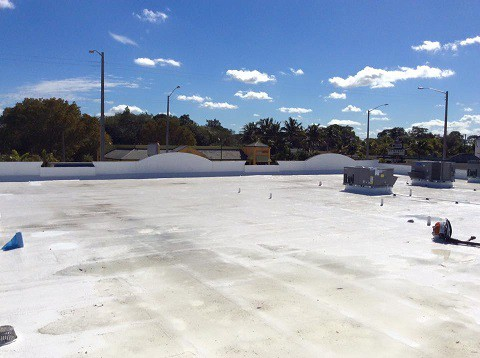 commercial roofing Cape Coral